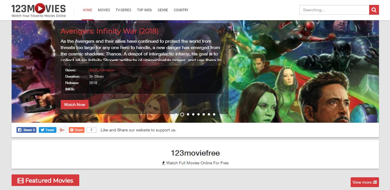 0123movies free download
