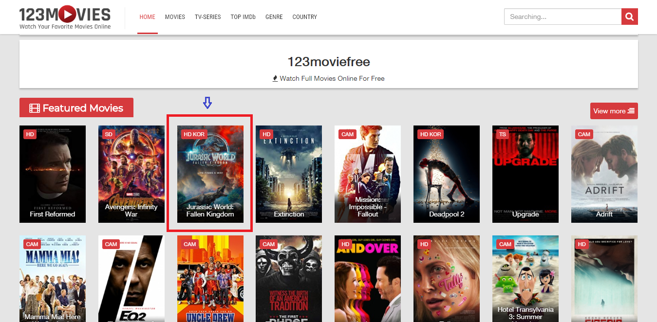 download 0123movies