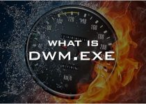 what is dwm.exe